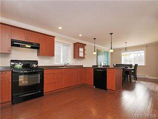 Photo 8: 2742 Cornerstone Terr in VICTORIA: La Mill Hill House for sale (Langford)  : MLS®# 663816
