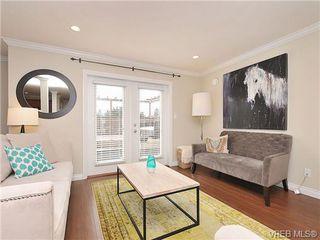 Photo 3: 2742 Cornerstone Terr in VICTORIA: La Mill Hill House for sale (Langford)  : MLS®# 663816