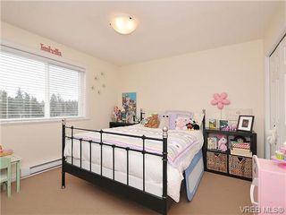 Photo 13: 2742 Cornerstone Terr in VICTORIA: La Mill Hill House for sale (Langford)  : MLS®# 663816