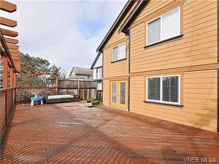 Photo 20: 2742 Cornerstone Terr in VICTORIA: La Mill Hill House for sale (Langford)  : MLS®# 663816