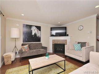 Photo 9: 2742 Cornerstone Terr in VICTORIA: La Mill Hill House for sale (Langford)  : MLS®# 663816
