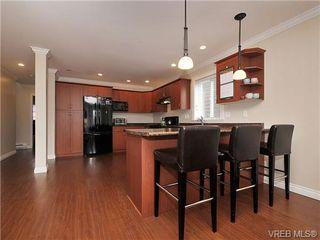 Photo 2: 2742 Cornerstone Terr in VICTORIA: La Mill Hill House for sale (Langford)  : MLS®# 663816