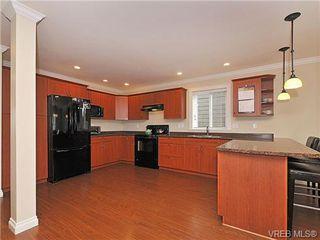 Photo 7: 2742 Cornerstone Terr in VICTORIA: La Mill Hill House for sale (Langford)  : MLS®# 663816