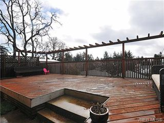Photo 18: 2742 Cornerstone Terr in VICTORIA: La Mill Hill House for sale (Langford)  : MLS®# 663816