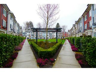 "Photo 17: 2016 2655 BEDFORD Street in Port Coquitlam: Central Pt Coquitlam Townhouse for sale in ""WESTWOOD"" : MLS®# V1055178"