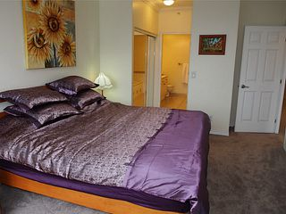 "Photo 9: 1106 160 W KEITH Road in North Vancouver: Central Lonsdale Condo for sale in ""VICTORIA PARK WEST"" : MLS®# V1057570"