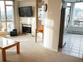 "Photo 4: 1106 160 W KEITH Road in North Vancouver: Central Lonsdale Condo for sale in ""VICTORIA PARK WEST"" : MLS®# V1057570"