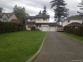 Photo 2: 142 Country Aire Dr in CAMPBELL RIVER: CR Willow Point House for sale (Campbell River)  : MLS®# 669189