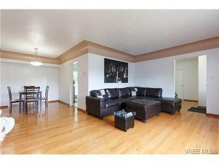 Photo 5: 887 Lampson St in VICTORIA: Es Old Esquimalt Half Duplex for sale (Esquimalt)  : MLS®# 674265