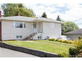 Photo 2: 887 Lampson St in VICTORIA: Es Old Esquimalt Half Duplex for sale (Esquimalt)  : MLS®# 674265