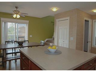 Photo 9: 55 CRYSTAL SHORES Hill: Okotoks Residential Detached Single Family for sale : MLS®# C3638860
