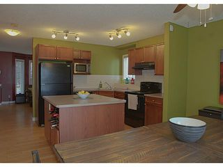 Photo 2: 55 CRYSTAL SHORES Hill: Okotoks Residential Detached Single Family for sale : MLS®# C3638860