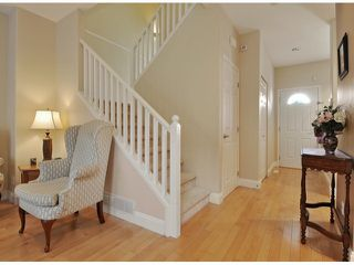 "Photo 9: 15 1506 EAGLE MOUNTAIN Drive in Coquitlam: Westwood Plateau Townhouse for sale in ""RIVER ROCK"" : MLS®# V1099856"