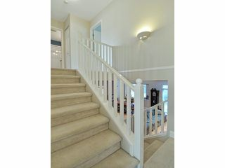 "Photo 10: 15 1506 EAGLE MOUNTAIN Drive in Coquitlam: Westwood Plateau Townhouse for sale in ""RIVER ROCK"" : MLS®# V1099856"