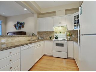 "Photo 5: 15 1506 EAGLE MOUNTAIN Drive in Coquitlam: Westwood Plateau Townhouse for sale in ""RIVER ROCK"" : MLS®# V1099856"