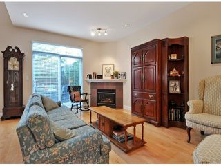 "Photo 6: 15 1506 EAGLE MOUNTAIN Drive in Coquitlam: Westwood Plateau Townhouse for sale in ""RIVER ROCK"" : MLS®# V1099856"