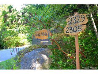 Photo 1: 2329 Henlyn Dr in SOOKE: Sk John Muir House for sale (Sooke)  : MLS®# 690155