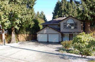 Photo 3: 1707 Oughton Drive in Port Coquitlam: Mary Hill House for sale : MLS®# V1109889