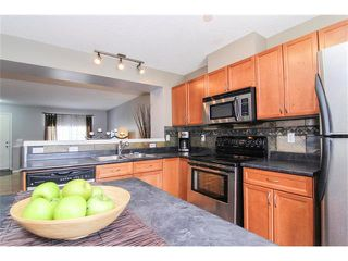 Photo 13: 3114 NEW BRIGHTON Gardens SE in Calgary: New Brighton House for sale : MLS®# C4008806