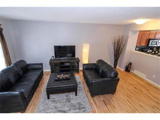 Photo 9: 3114 NEW BRIGHTON Gardens SE in Calgary: New Brighton House for sale : MLS®# C4008806