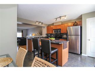 Photo 16: 3114 NEW BRIGHTON Gardens SE in Calgary: New Brighton House for sale : MLS®# C4008806