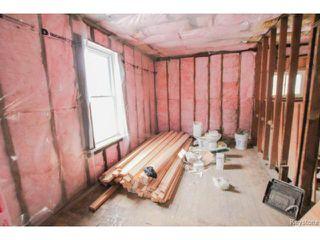 Photo 11: 696 Simcoe Street in WINNIPEG: West End / Wolseley Residential for sale (West Winnipeg)  : MLS®# 1516022