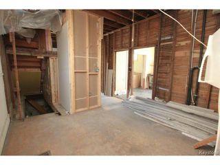 Photo 6: 696 Simcoe Street in WINNIPEG: West End / Wolseley Residential for sale (West Winnipeg)  : MLS®# 1516022