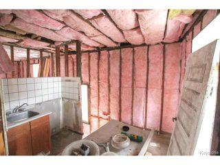 Photo 12: 696 Simcoe Street in WINNIPEG: West End / Wolseley Residential for sale (West Winnipeg)  : MLS®# 1516022