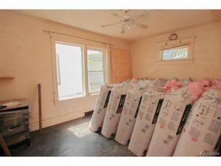 Photo 7: 696 Simcoe Street in WINNIPEG: West End / Wolseley Residential for sale (West Winnipeg)  : MLS®# 1516022