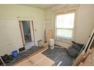 Photo 5: 696 Simcoe Street in WINNIPEG: West End / Wolseley Residential for sale (West Winnipeg)  : MLS®# 1516022