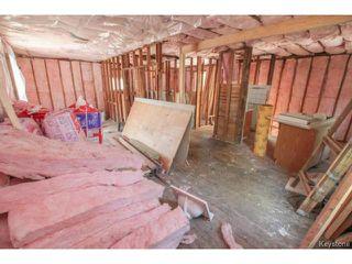 Photo 9: 696 Simcoe Street in WINNIPEG: West End / Wolseley Residential for sale (West Winnipeg)  : MLS®# 1516022