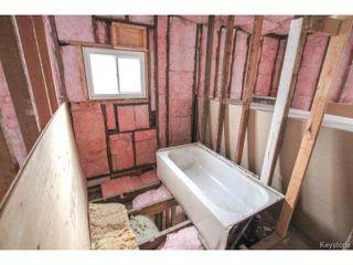 Photo 10: 696 Simcoe Street in WINNIPEG: West End / Wolseley Residential for sale (West Winnipeg)  : MLS®# 1516022