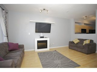 "Photo 4: 37 18701 66TH Avenue in Surrey: Cloverdale BC Townhouse for sale in ""ENCORE AT HILLCREST"" (Cloverdale)  : MLS®# F1449899"