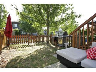 """Photo 18: 37 18701 66TH Avenue in Surrey: Cloverdale BC Townhouse for sale in """"ENCORE AT HILLCREST"""" (Cloverdale)  : MLS®# F1449899"""