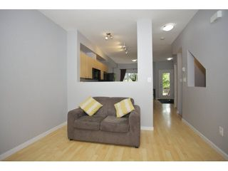 """Photo 6: 37 18701 66TH Avenue in Surrey: Cloverdale BC Townhouse for sale in """"ENCORE AT HILLCREST"""" (Cloverdale)  : MLS®# F1449899"""