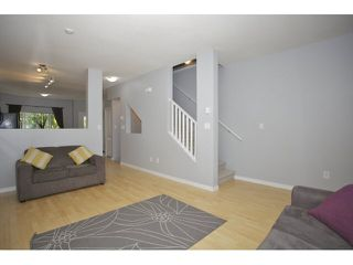 """Photo 5: 37 18701 66TH Avenue in Surrey: Cloverdale BC Townhouse for sale in """"ENCORE AT HILLCREST"""" (Cloverdale)  : MLS®# F1449899"""