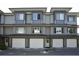 "Photo 2: 37 18701 66TH Avenue in Surrey: Cloverdale BC Townhouse for sale in ""ENCORE AT HILLCREST"" (Cloverdale)  : MLS®# F1449899"