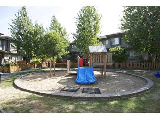 "Photo 19: 37 18701 66TH Avenue in Surrey: Cloverdale BC Townhouse for sale in ""ENCORE AT HILLCREST"" (Cloverdale)  : MLS®# F1449899"