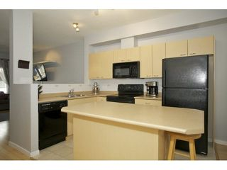 """Photo 8: 37 18701 66TH Avenue in Surrey: Cloverdale BC Townhouse for sale in """"ENCORE AT HILLCREST"""" (Cloverdale)  : MLS®# F1449899"""