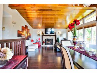 Photo 11: 2135 FRASERVIEW Drive in Vancouver: Fraserview VE House for sale (Vancouver East)  : MLS®# V1142896