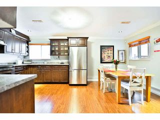 Photo 9: 2135 FRASERVIEW Drive in Vancouver: Fraserview VE House for sale (Vancouver East)  : MLS®# V1142896