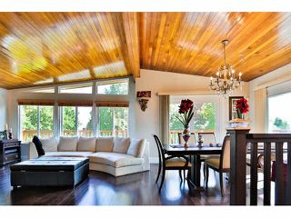 Photo 13: 2135 FRASERVIEW Drive in Vancouver: Fraserview VE House for sale (Vancouver East)  : MLS®# V1142896