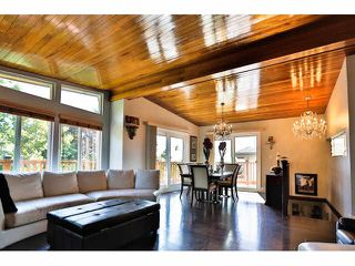 Photo 14: 2135 FRASERVIEW Drive in Vancouver: Fraserview VE House for sale (Vancouver East)  : MLS®# V1142896