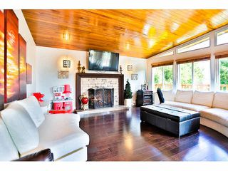 Photo 12: 2135 FRASERVIEW Drive in Vancouver: Fraserview VE House for sale (Vancouver East)  : MLS®# V1142896