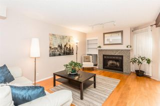 Photo 3: 3452 DARTMOOR Place in Vancouver: Champlain Heights Townhouse for sale (Vancouver East)  : MLS®# R2014232