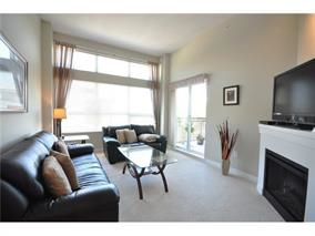 Photo 3: 417 6828 ECKERSLEY ROAD in Richmond: Brighouse Condo for sale : MLS®# R2015168
