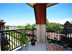 Photo 8: 417 6828 ECKERSLEY ROAD in Richmond: Brighouse Condo for sale : MLS®# R2015168