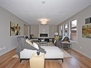 Photo 5: 240 PUMP HILL Gardens SW in Calgary: Pump Hill House for sale : MLS®# C4052437