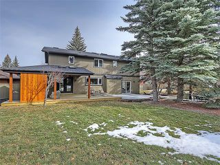 Photo 40: 240 PUMP HILL Gardens SW in Calgary: Pump Hill House for sale : MLS®# C4052437