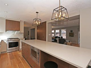Photo 9: 240 PUMP HILL Gardens SW in Calgary: Pump Hill House for sale : MLS®# C4052437